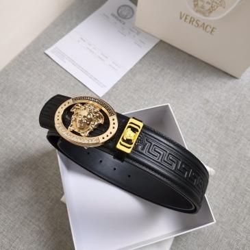 Versace AAA+ Belts 3.8CM #99905574