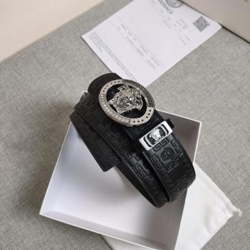 Versace AAA+ Belts 3.8CM #99905575