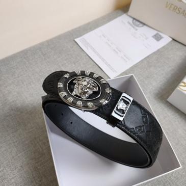 Versace AAA+ Belts 3.8CM #99905577