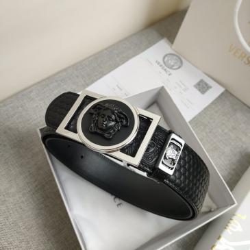 Versace AAA+ Belts 3.8CM #99905635