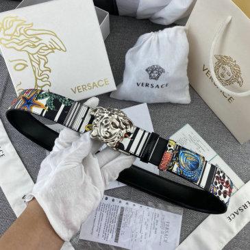 Versace AAA+ Belts #99905910