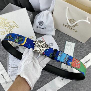 Versace AAA+ Belts #99905914