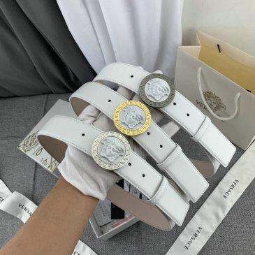 Versace AAA+ Belts #99905915