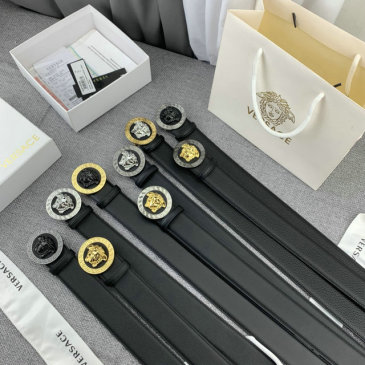 Versace AAA+ Belts #99905916