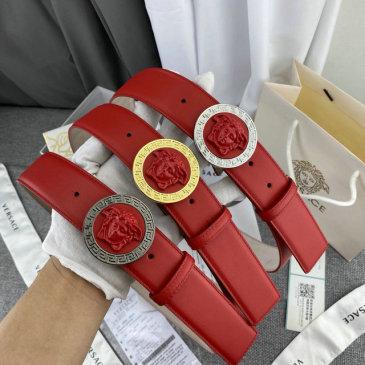 Versace AAA+ Belts #99905917