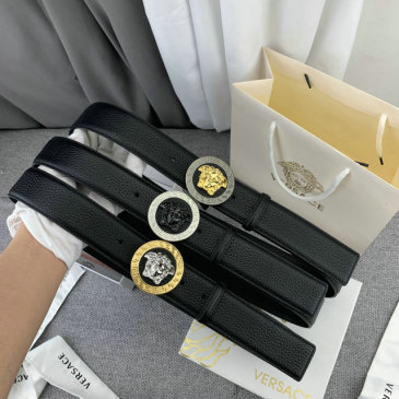 Versace AAA+ Belts #99905918