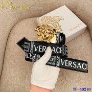 Versace AAA+ Leather Belts 4cm #9129421