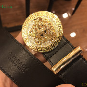 Versace AAA+ Leather Belts 4cm #9129444