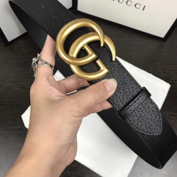 Men's 2018 Gucci AAA+ Belts #9106374