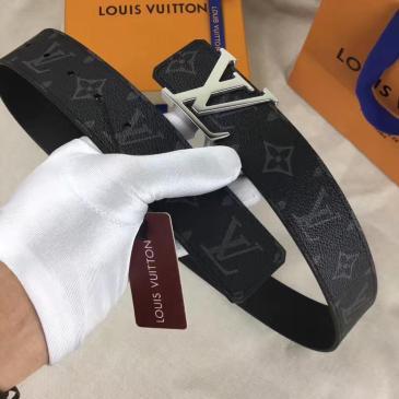 Men's Louis Vuitton AAA+ Belts #9115991