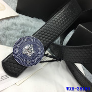 Versace AAA+ top layer leather Belts #9117514
