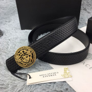Versace AAA+ top layer leather Belts #9117515