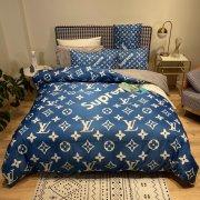 Bedding sets duvet cover 200*230cm duvet insert and flat sheet 245*250cm  throw pillow 48*74cm #99901016
