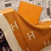 Hermes cashmere blankets #99900304