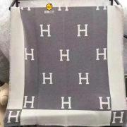 Hermes cashmere blankets #99900305