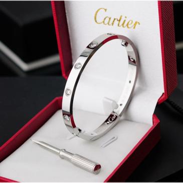 Cartier Bracelets #9111418