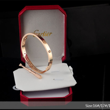 Cartier Bracelets #9111420