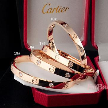 Cartier Bracelet #9103563