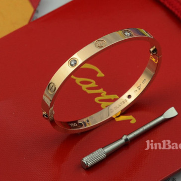Cartier Bracelet #9103573