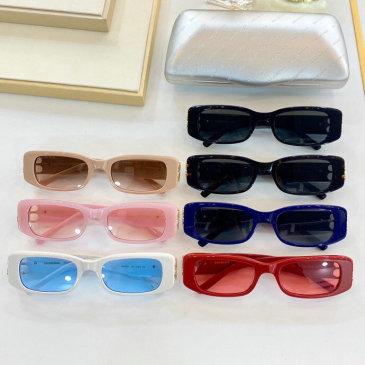 Balenciaga AAA Sunglasses #99898816