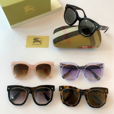 Burberry AAA+ Sunglasses #99898858