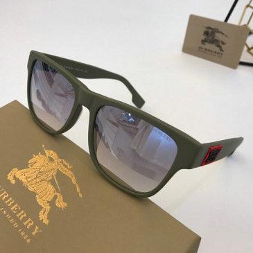 Burberry AAA+ Sunglasses #99898859