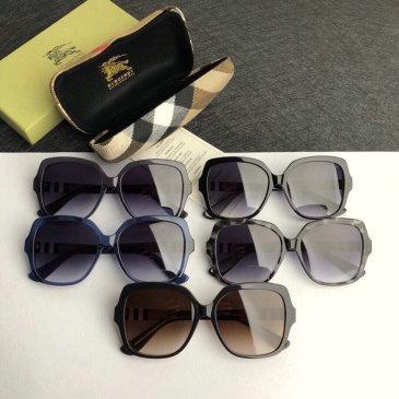 Burberry AAA+ Sunglasses #99898865