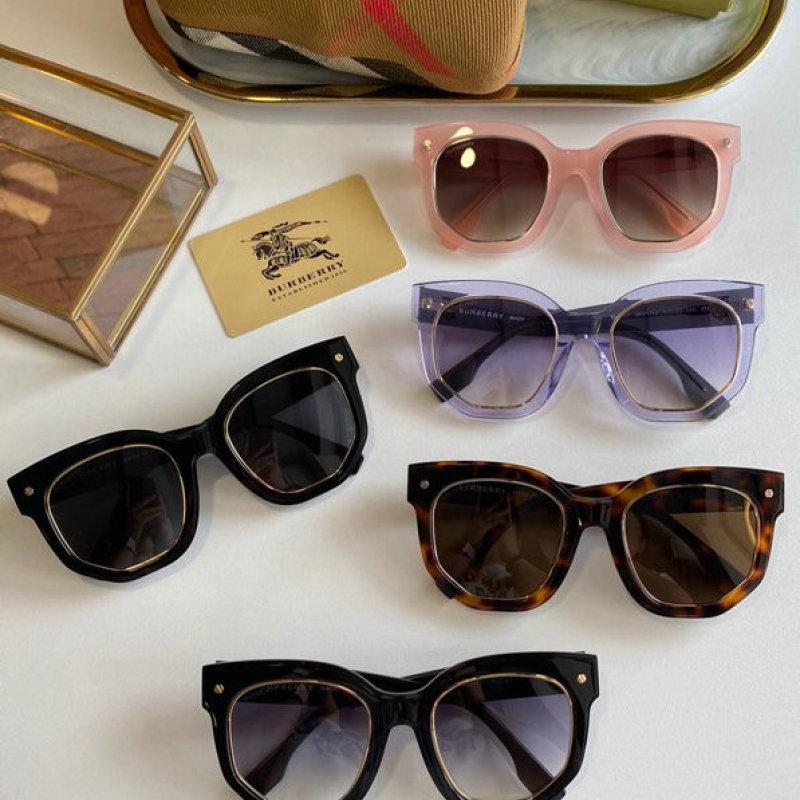 Burberry AAA+ Sunglasses #99898868
