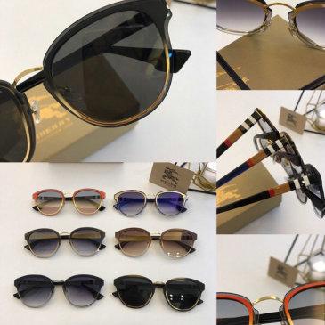 Burberry AAA+ Sunglasses #99898869