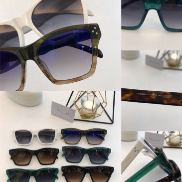 CELINE AAA+ Sunglasses #99898897