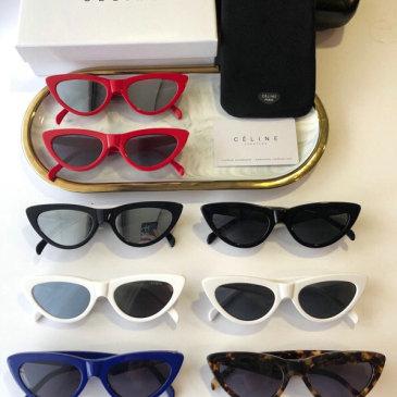 CELINE AAA+ Sunglasses #99898899