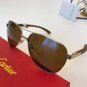Cartier AAA+ Sunglasses #9875143