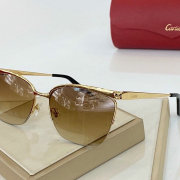 Cartier AAA+ Sunglasses #9875147