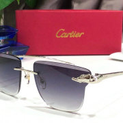 Cartier AAA+ Sunglasses #9875155