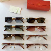 Cartier AAA+ Sunglasses #99900955