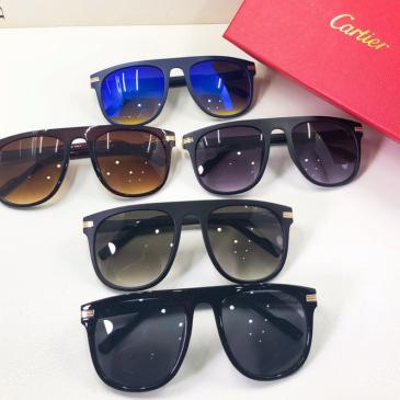 Cartier AAA+ Sunglasses #999902102
