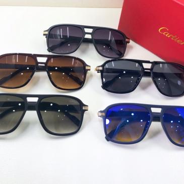 Cartier AAA+ Sunglasses #999902103