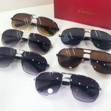Cartier AAA+ Sunglasses #999902105
