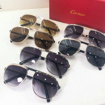 Cartier AAA+ Sunglasses #999902106