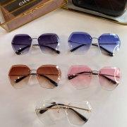 Chanel AAA+ sunglasses #9874987