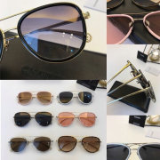 Chanel AAA+ sunglasses #9874991