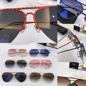 Chanel AAA+ sunglasses #99874377