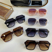 Chanel AAA+ sunglasses #99899214
