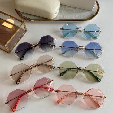Chloe AAA+ Sunglasses #99898874