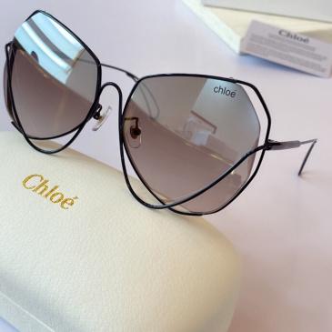 Chloe AAA+ Sunglasses #99898875