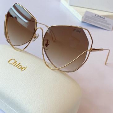 Chloe AAA+ Sunglasses #99898877