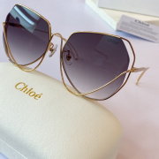 Chloe AAA+ Sunglasses #99898881
