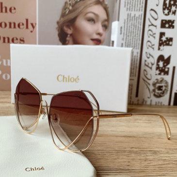 Chloe AAA+ Sunglasses #99898883