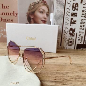 Chloe AAA+ Sunglasses #99898889