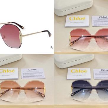 Chloe AAA+ Sunglasses #99898890